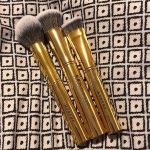 Brand new never used Morphe brushes